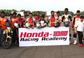 Honda Ten10 Racing Academy Batch 2 (12-07-14)